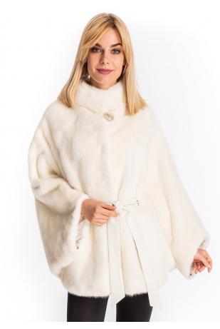 Белая летучая мышь из норки NAFA стойка (09-8033)