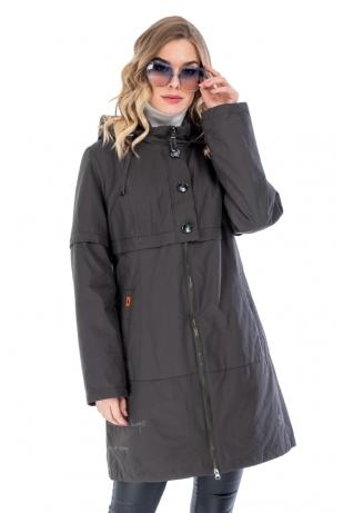 Урбанистическая женская куртка cop copine (009-82)