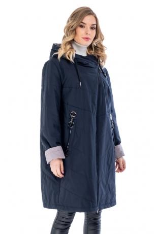 Современная женская куртка cop copine (111-66-68)