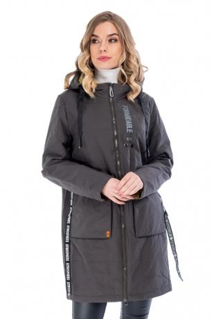 Стильная женская куртка cop copine (8135-82-65)