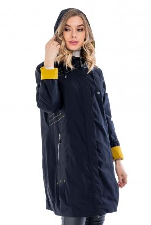 Женская модная куртка copcopine (6555-88-86)