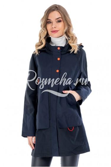 Молодежная куртка-ветровка cop copine (F375-88-66)